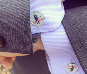 Wedding Cufflinks! Add a little personality to your BIG DAY! London Ontario image 2