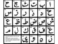 My Arabic your language or skills