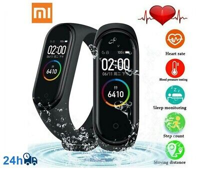 NUEVA XIAOMI MI SMART BAND 4  / SPORT WATCH FITNESS / ENVÍO 24H EN PENINSULA
