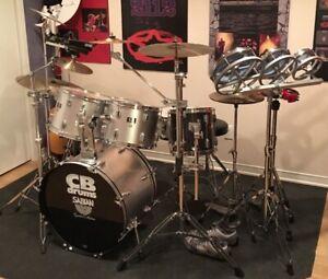 Kit de drums (ensemble)