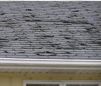 Winter Roofing and Ventilation repairs.