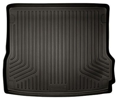 2009-2017 Audi Q5 Husky Weatherbeater Black Cargo Liner Free Shipping 26411