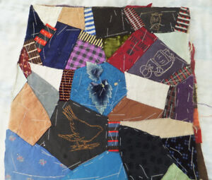 Antique Quilt Blocks