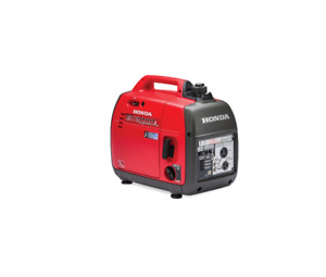 Honda EU2000iT1C4 Companion Generator Sale $250 Off