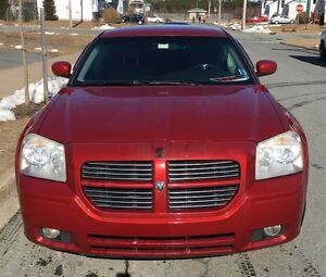 Now selling AS IS!! 2007 Dodge Magnum SXT Wagon