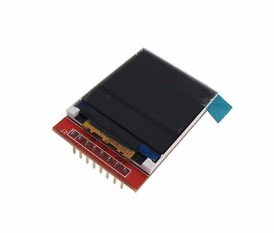 1.44 128128 Tft Lcd Graphic Display Module Spi St7735