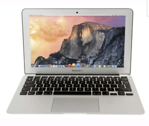 "Macbook Air 13"", excellent working condition 1.3 GHz Intel core"