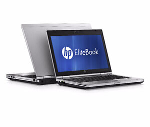 HP Elitebook 2560p on Sale! Core i5 with 4GB Ram & 500GB HDD...
