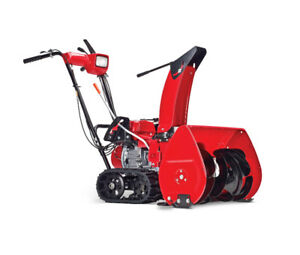 WTB Broken Honda Snowblower