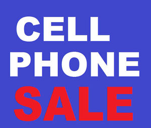 Cell phones on sale with warranty From $99 New/  need a Repair ?
