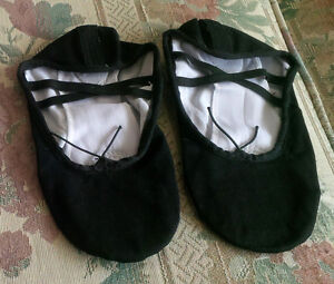 Ballet Slippers for adult $10 per pair