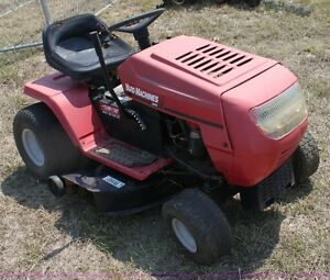 Wanted  MTD Lawn Tractor for parts,   Please Help