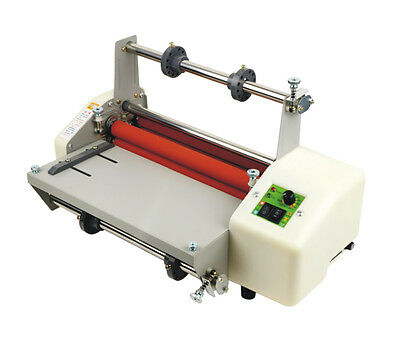 A4 Hot Cold Laminating Machine Office Paper Card Laminator 220v