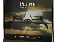 Parrot BeBop Drone 2 (WHITE/BLACK)