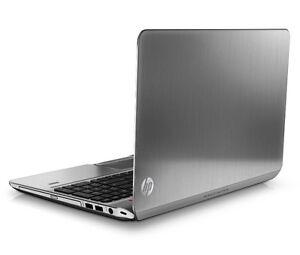 Ordinateur Hp envy M6 notebook 15.6po très performant comme neuf