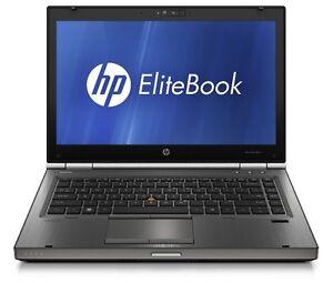 HP Elitebook 8440p HP Elitebook 8460p  8470p