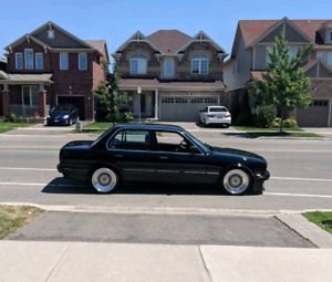 bmw e30 3 series great deals on new or used cars and trucks near