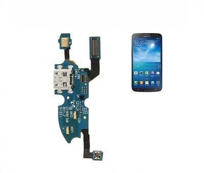FLEX CONECTOR DOCK PUERTO DE CARGA Y MICROFONO PARA SAMSUNG GALAXY S4 MINI i9195 comprar usado  Enviando para Brazil