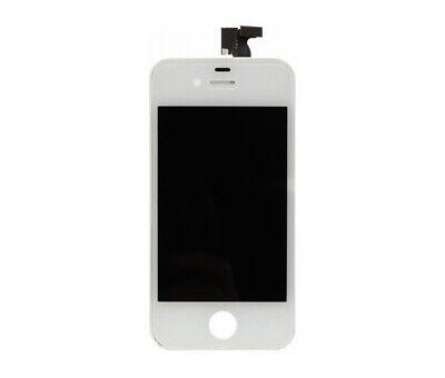 PANTALLA TACTIL LCD COMPLETA PARA IPHONE 4S Blanco RETINA CRISTAL