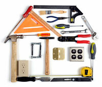 General Contractor - Home Renovations