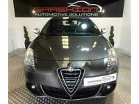 2011 Alfa Romeo Giulietta 2.0 JTDM-2 Veloce 5dr Hatchback Diesel Manual