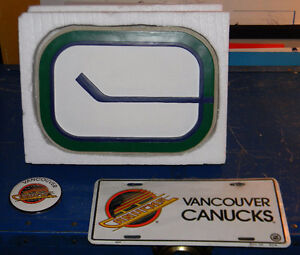 CANUCKS Collectables