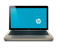 hp G62 15.6' i3 laptop(4G/250G/HDMI)$229! Pick up only$205!