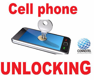Cell phone Unlocking From $19.99