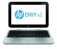 HP ENVY  TOUCH SCREEN