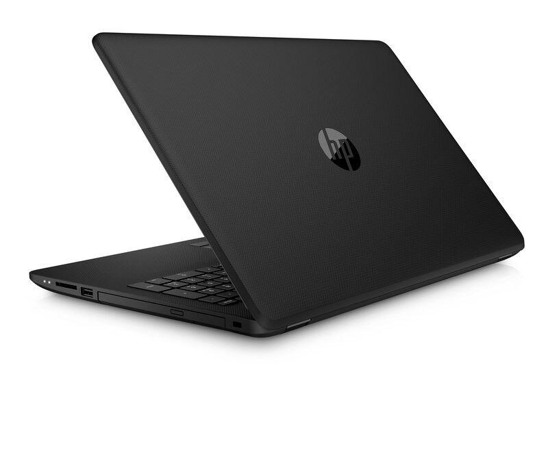 """HP 15-BS212WM Notebook 15.6"""" HD Celeron N4000 1.1GHz 4GB RAM 500GB HDD Win 10"""