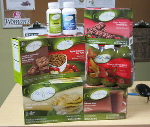 Ideal Protein Products