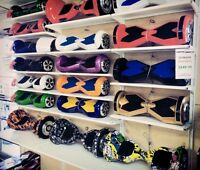 HoverBoards Sales & Repair Person Required