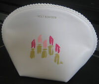 BRAND NEW COSMETIC BAG by '' HOLT RENFREW '' ON SALE