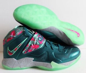NIKE ZOOM SOLDIER VII (POWER COUPLE)