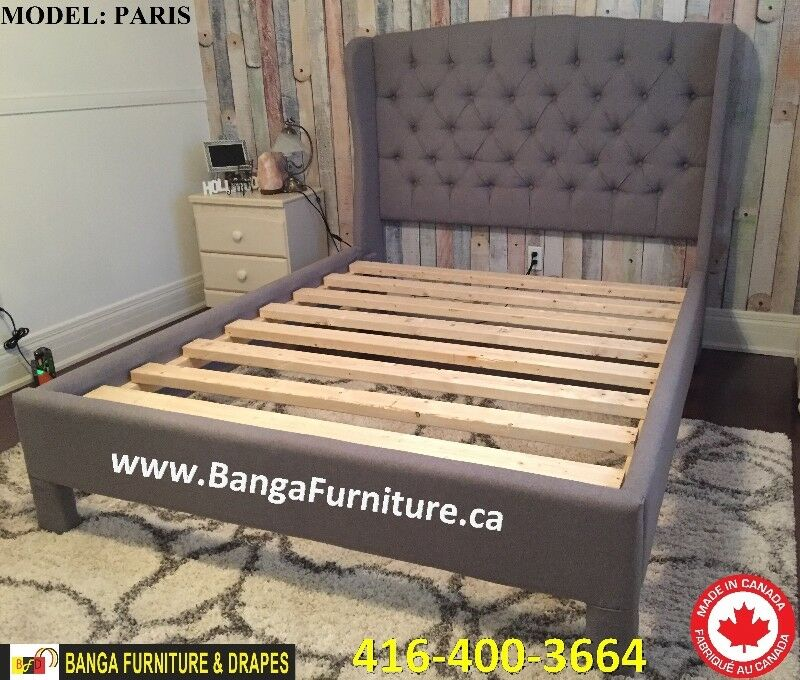 Furniture Factory Outlet: DIRECT CANADIAN MATTRESS & FURNITURE FACTORY OUTLET