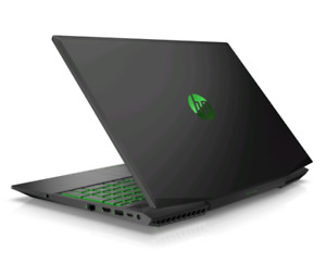 Brand New and Sealed HP Gaming Pavilion Laptop (2019)