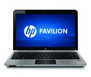 """hp Pavilion 14"""" laptop(i5/4G/320G/Webcam/HDMI)$229!-10%OFF!"""