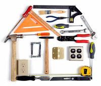 General Contractor - Home Renovations