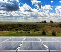 Solar PV and Solar Thermal Installer