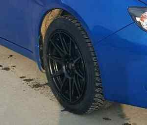 Subaru WRX rims n tires for sale