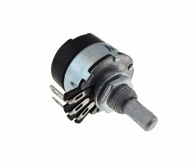 1m Ohm Linear Potentiometer Pot 2w Built-in Switch