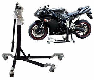 PADDOCK STANDS FOR SPORT BIKES