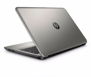 hp 15.6inch Touchscreen HD Quad Core R5 graphics Bang & olufsen