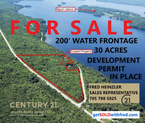 Commercial Waterfront Investment Opportunity