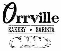 Bakery Barista Counter Service
