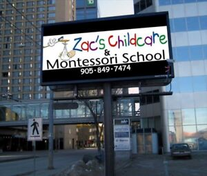 Child Care Spaces Available NOW!!