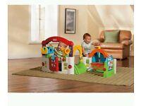 Little Tikes Baby Activity Garden - Boxed - (RRP 69.99)