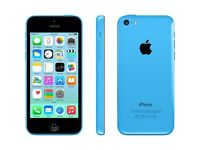 iPhone 5c Blue 8GB