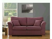 2 seater settee sofabed