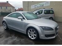 Audi tt tfsi FINANCE AVAILABLE